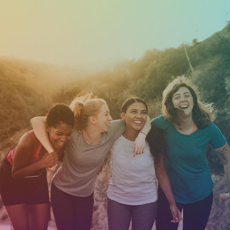 Onze missie: jou gelukkiger en succesvoller maken